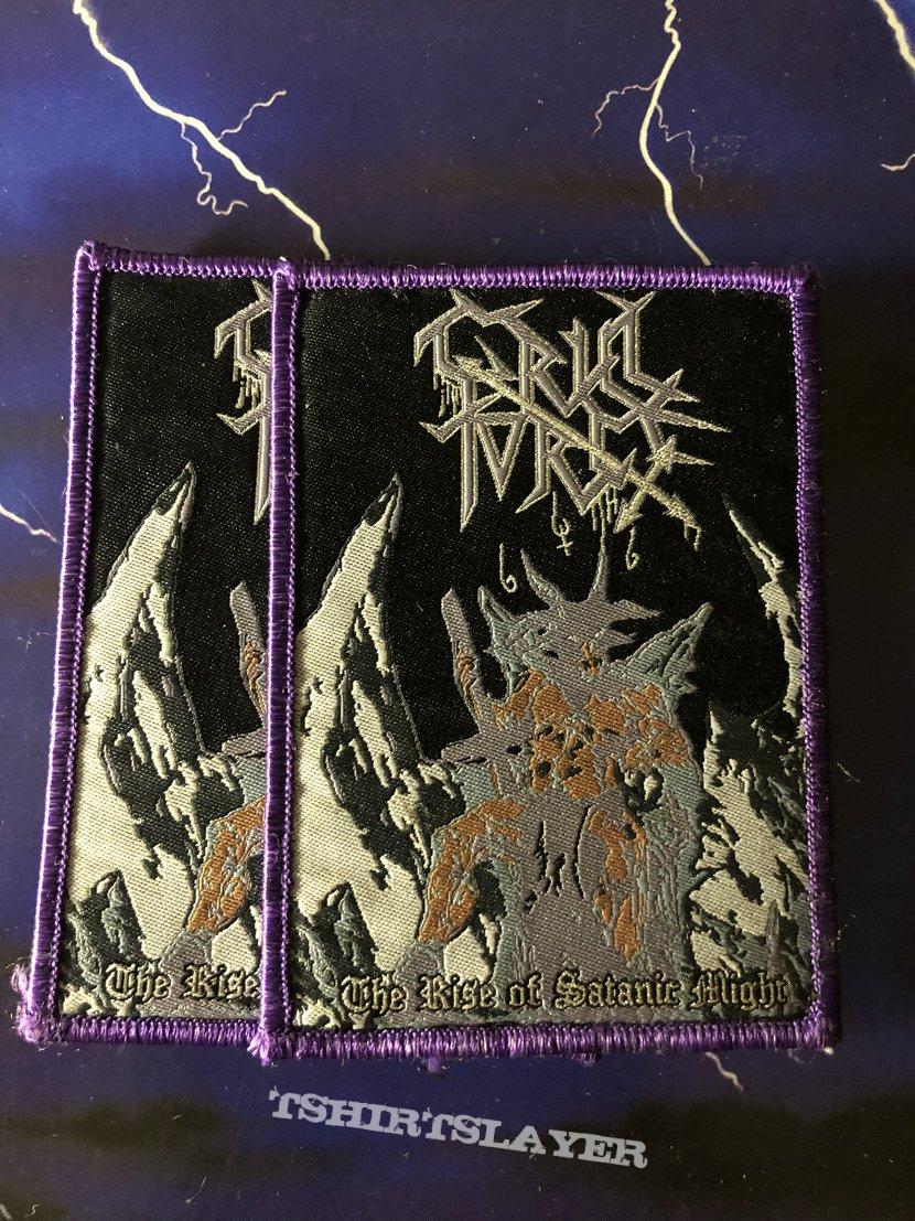 Cruel Force Rise of Satanic Might