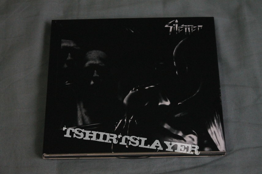 Silencer - Death - Pierce Me (CD Digipack)