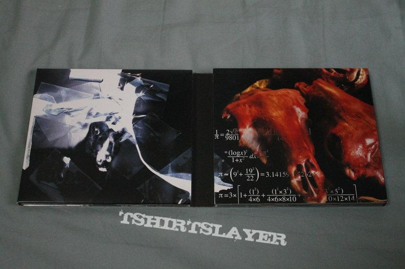 Slipknot Iowa 10th Anniversary Edition Cd Digipack