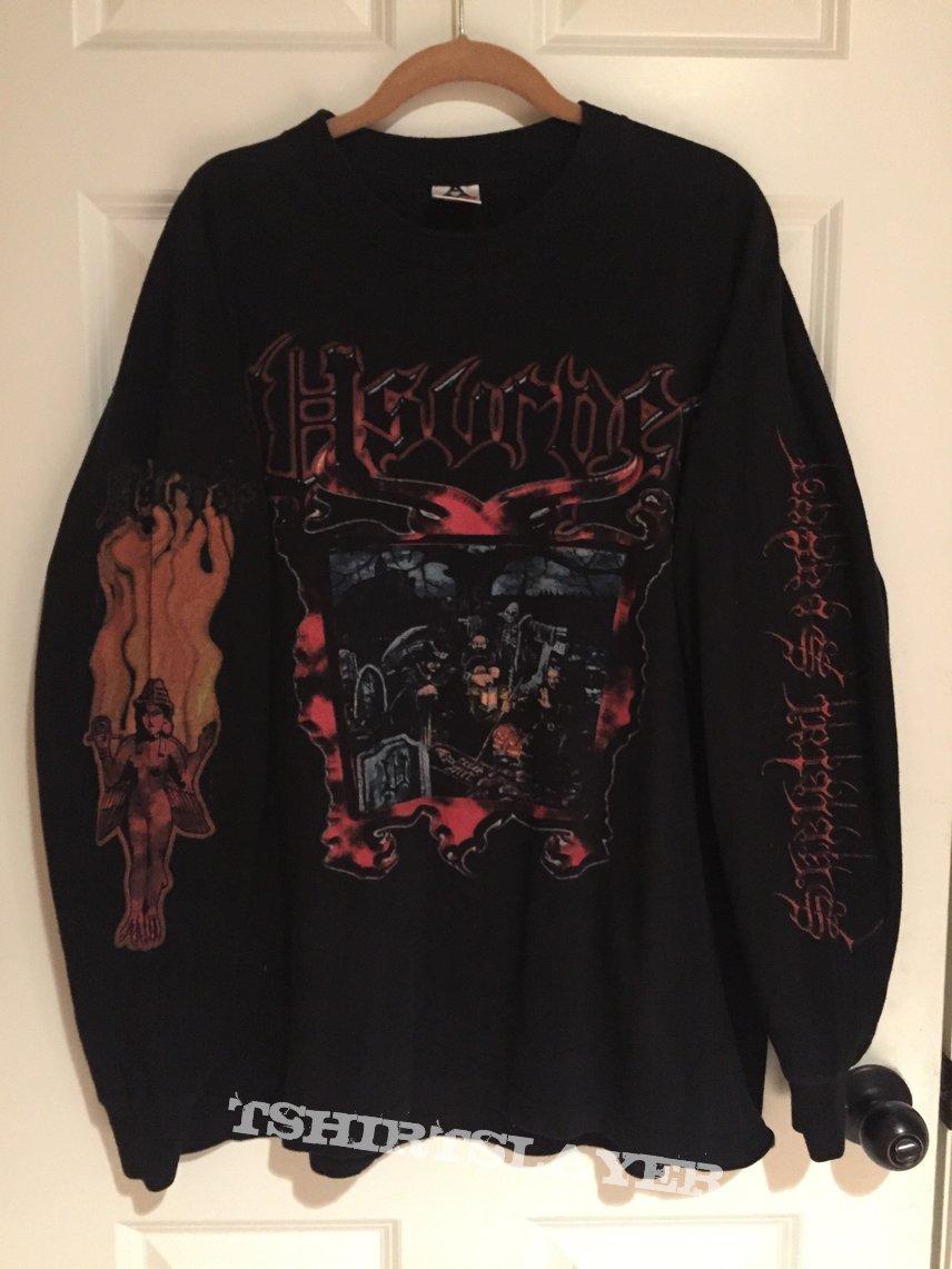 "Usurper ""Skeletal Season"" Shirt"
