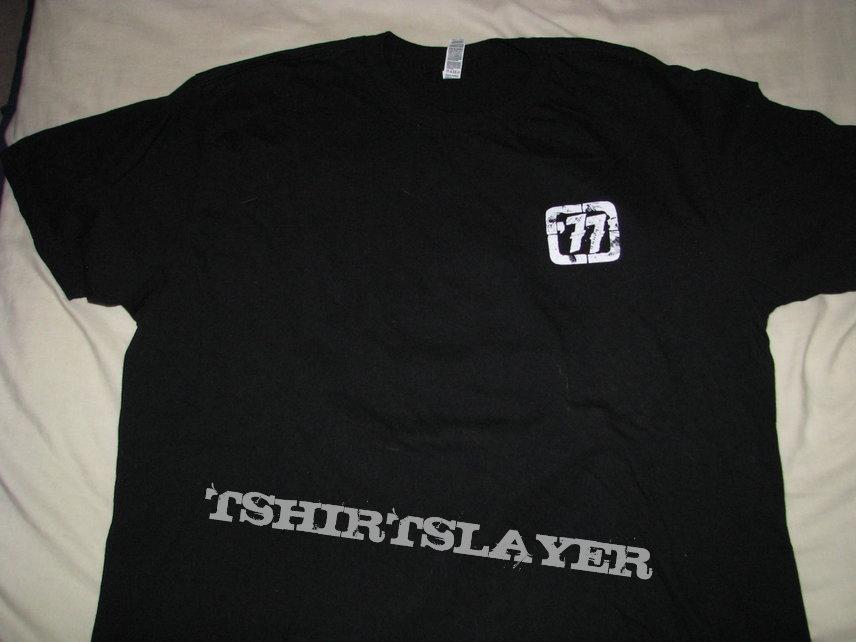 77 Festival event shirt