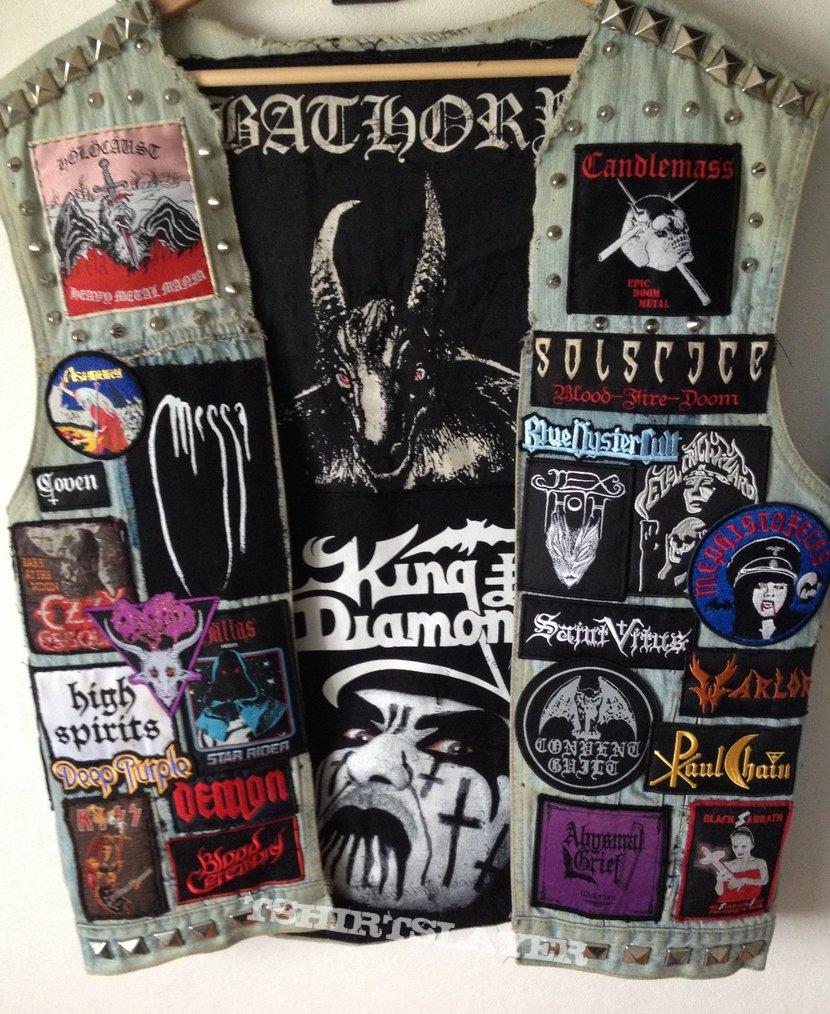 Doom Heavy Stoner Kvl†