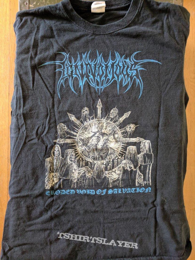 Ignivomous shirt