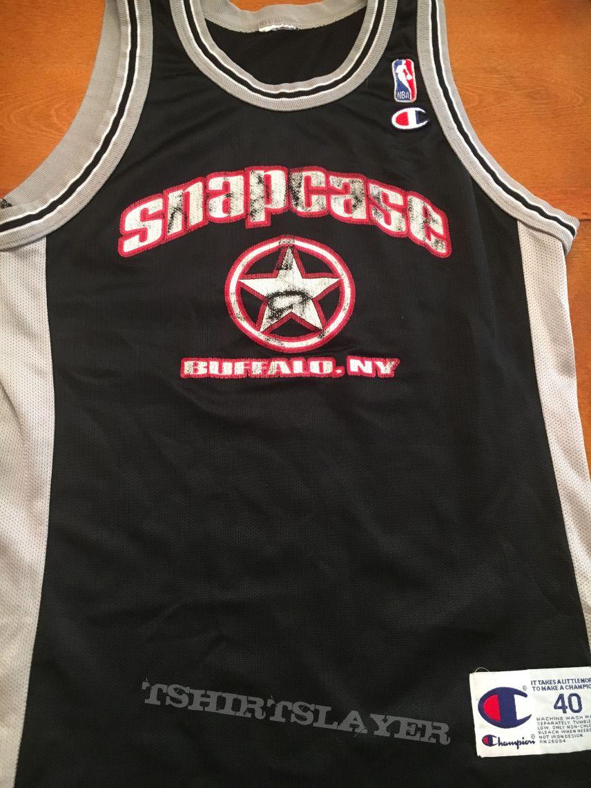 Snapcase jersey
