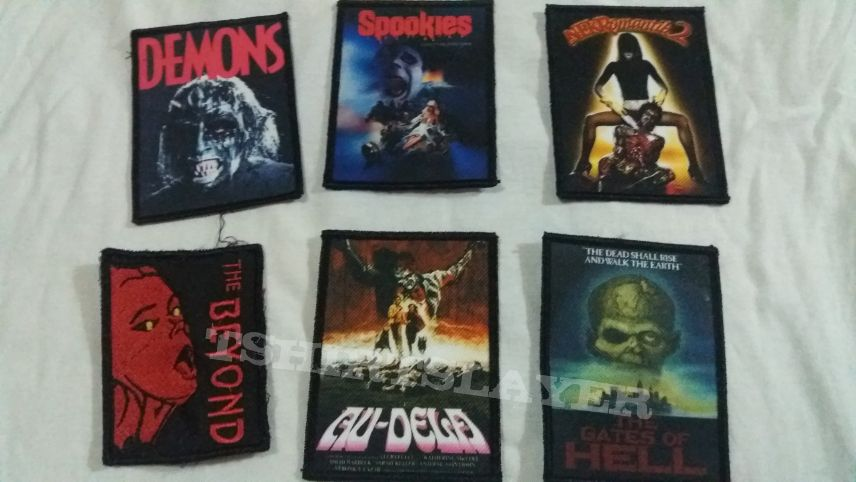 Horror Patches