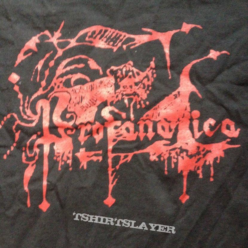 Profanatica Logo Shirt