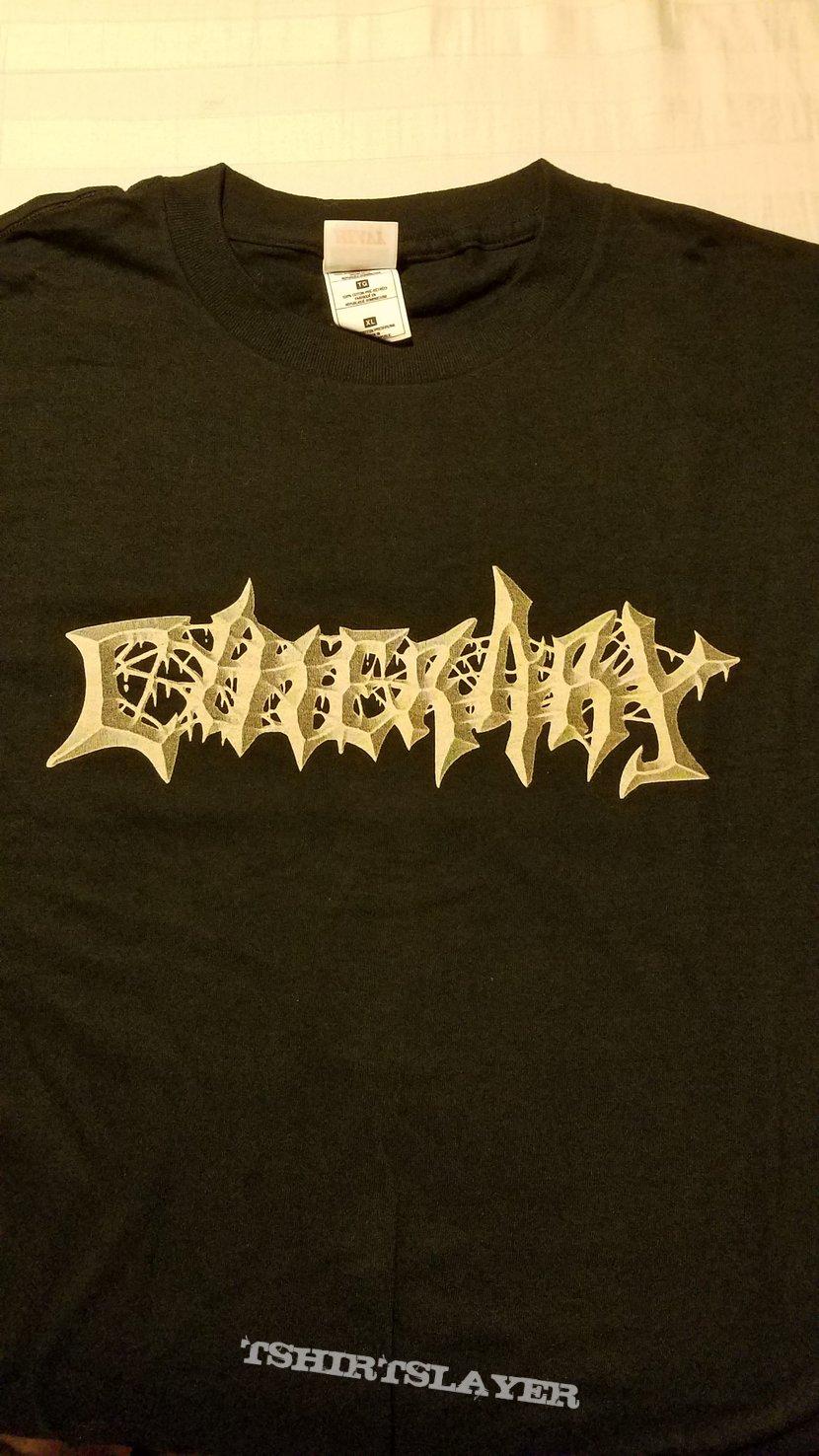 Cinerary Shirt