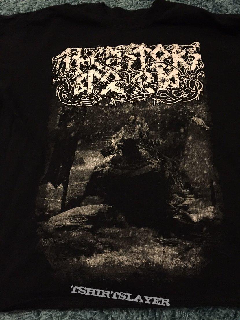 Ancestors Blood - Hyperborea t-shirt