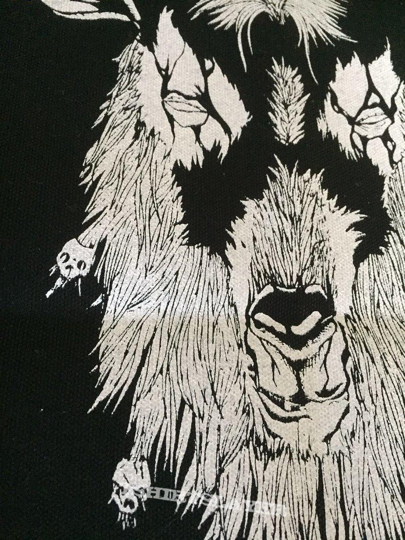 Bongripper - Goat BP