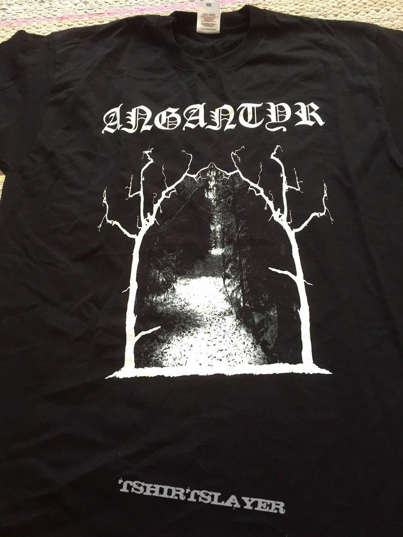 Angantyr - Endeløs t-shirt