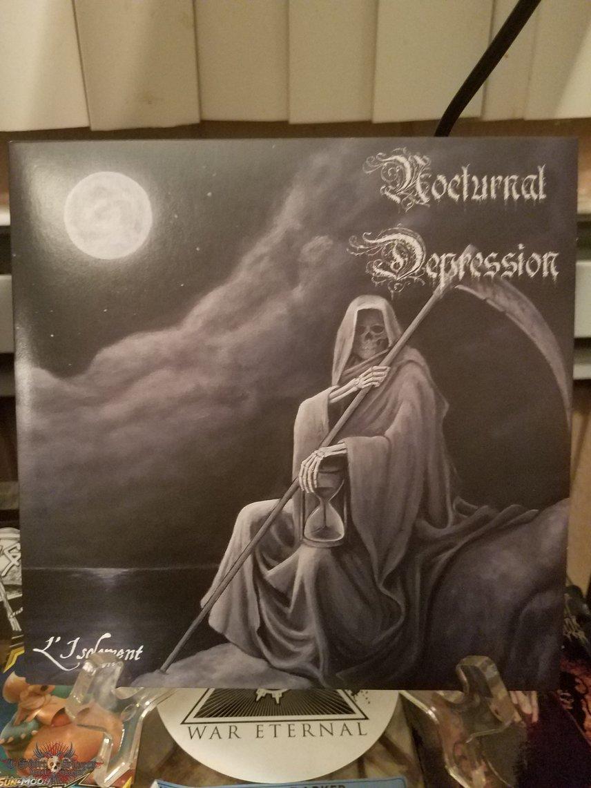 "Nocturnal Depression 7"""