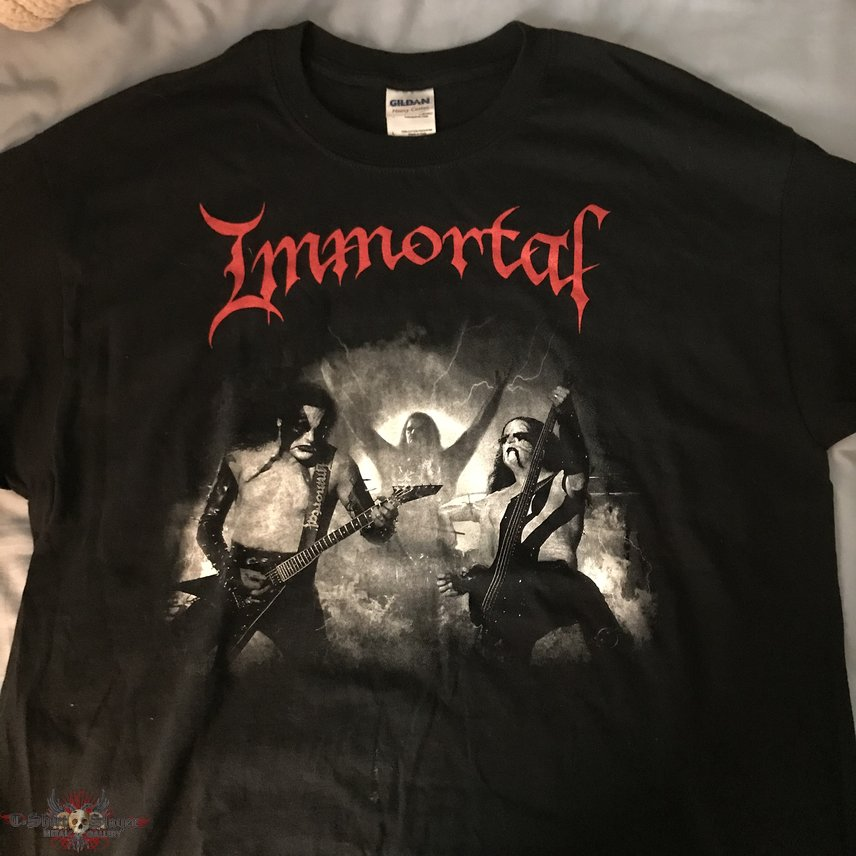 Immortal Shirt
