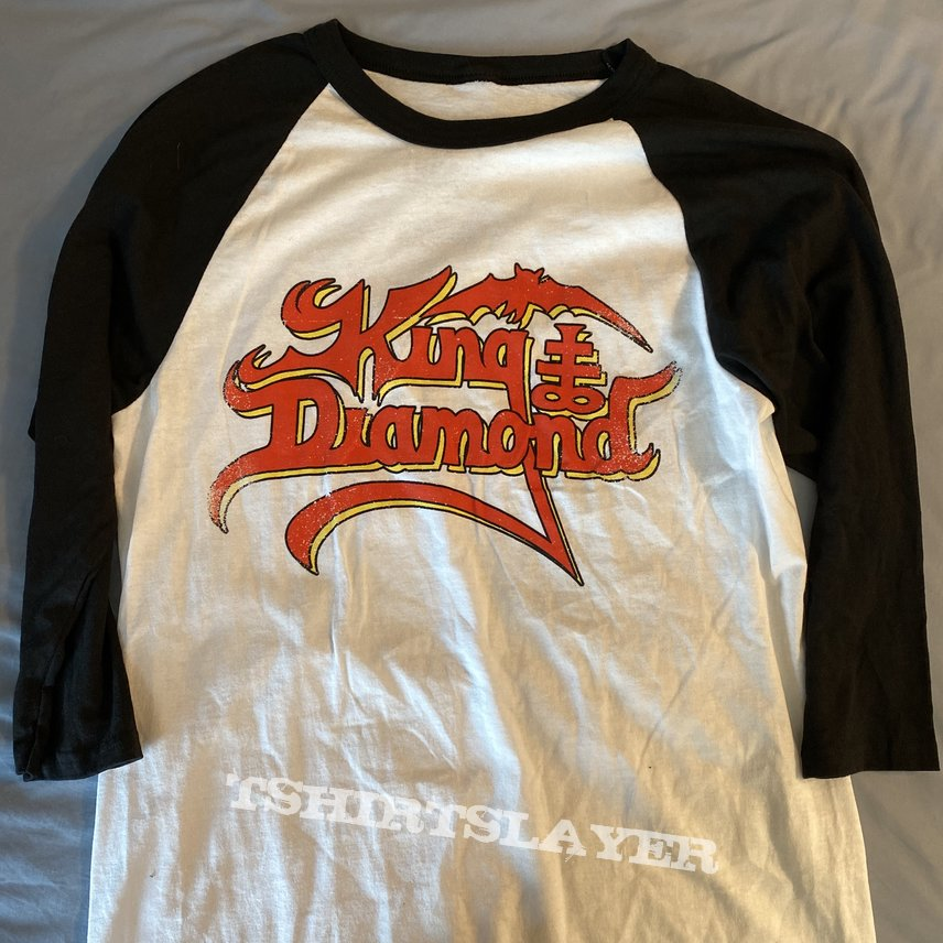 King Diamond Tour Shirt 2019