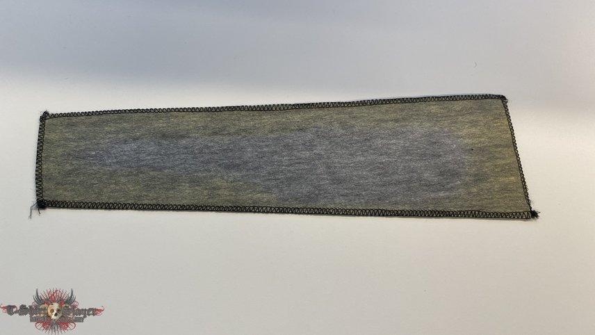 Whitesnake Strip Patch