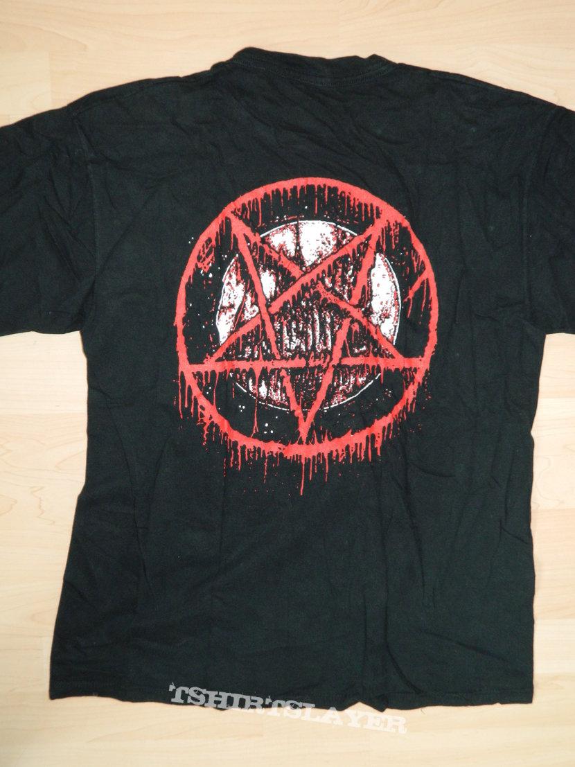Krisiun Shirt