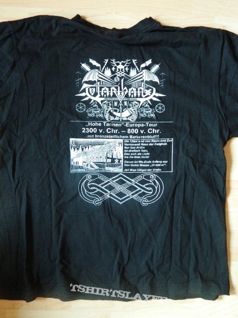 Tarihan Shirt