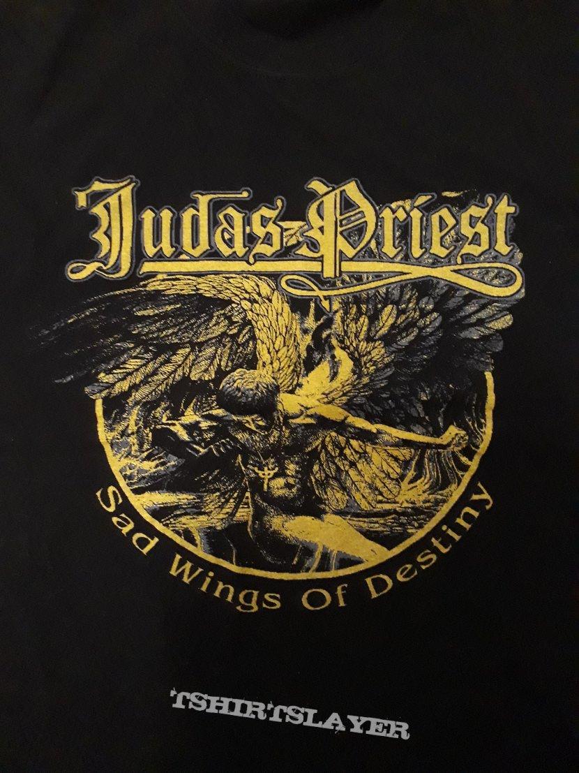 Judas Priest - Sad Wings of Destiny Shirt