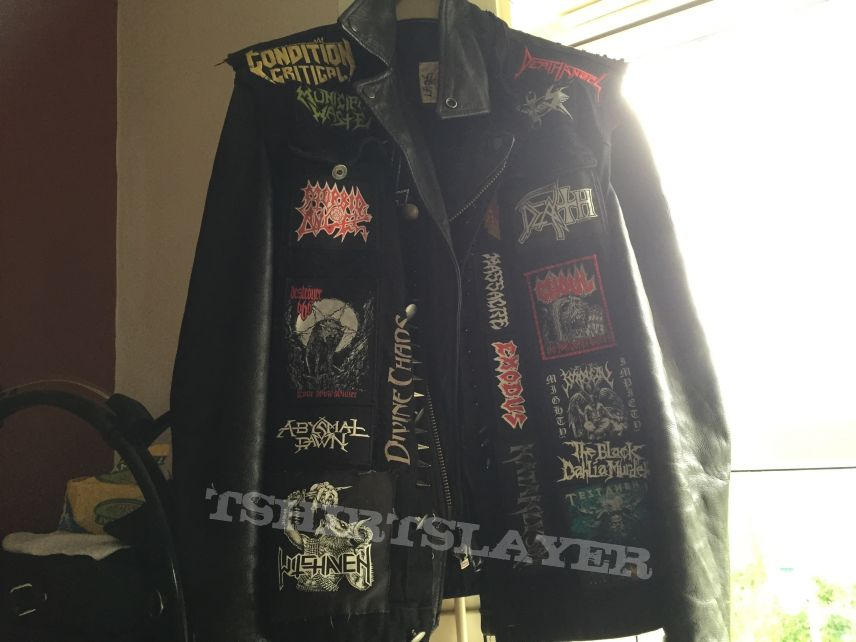 My First Jacket