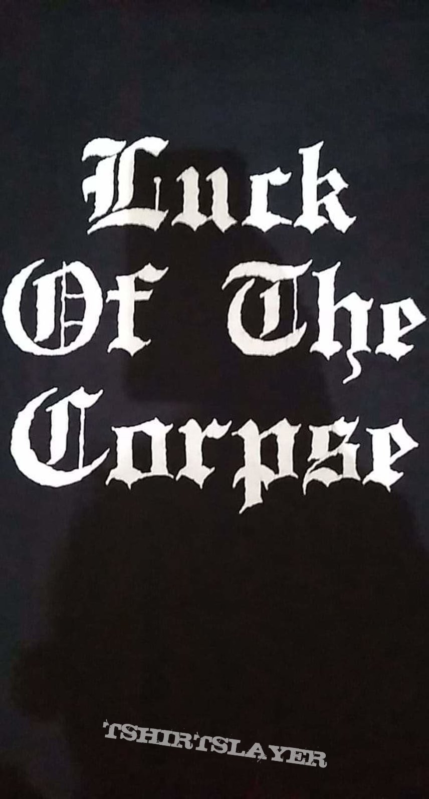 Deceased Luck Up The Corpse Relapse Original 1991