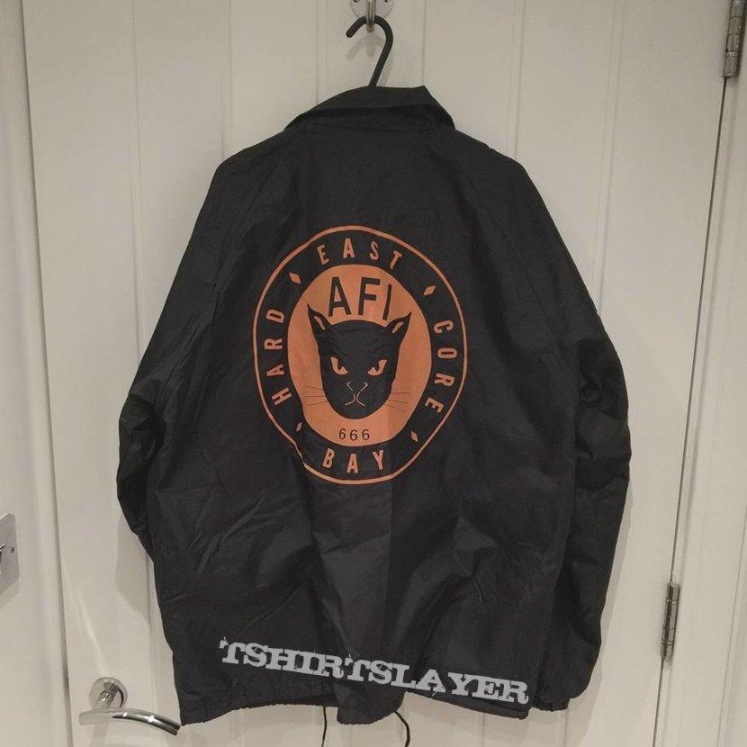 AFI Windbreaker