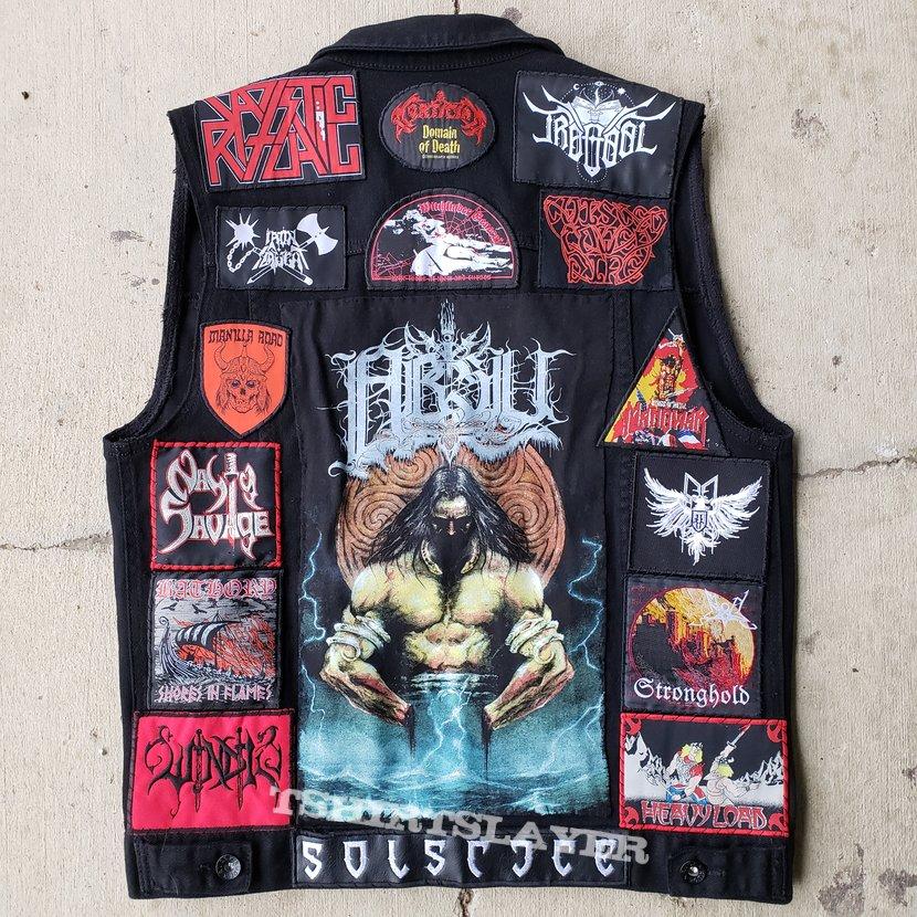 Black Vest of the Eternal Texas Summer Update