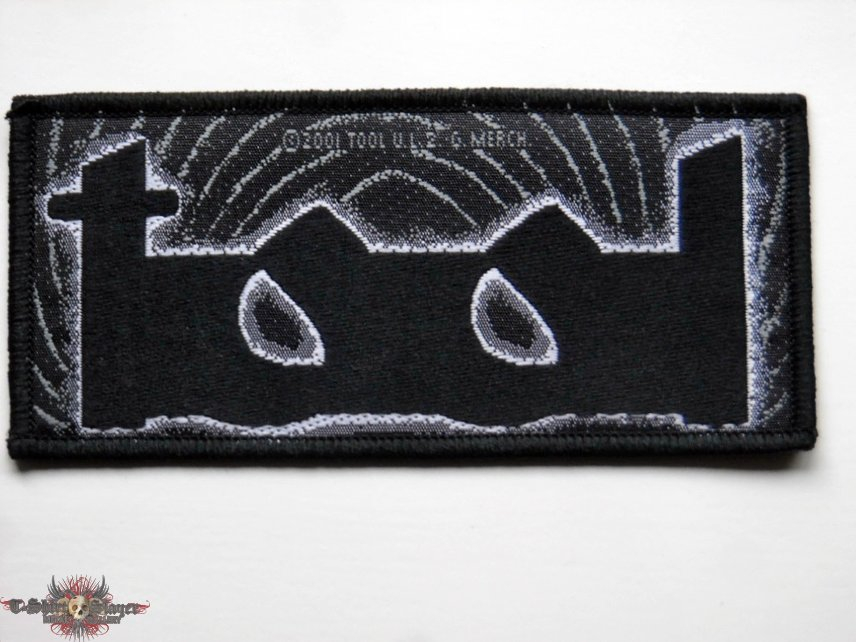 Tool patch t26 new official 2001