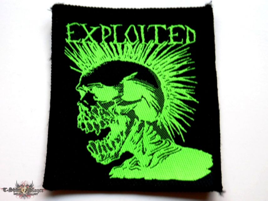 the exploited  4x patch new