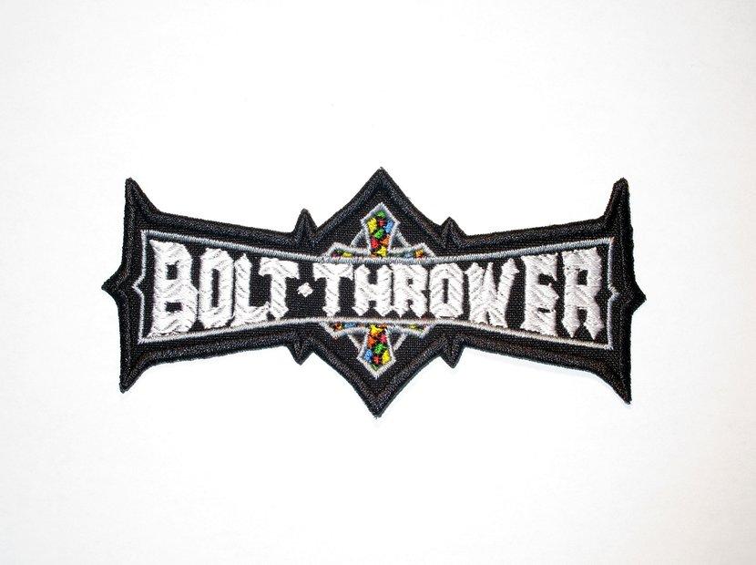 Bolt Thrower - patch