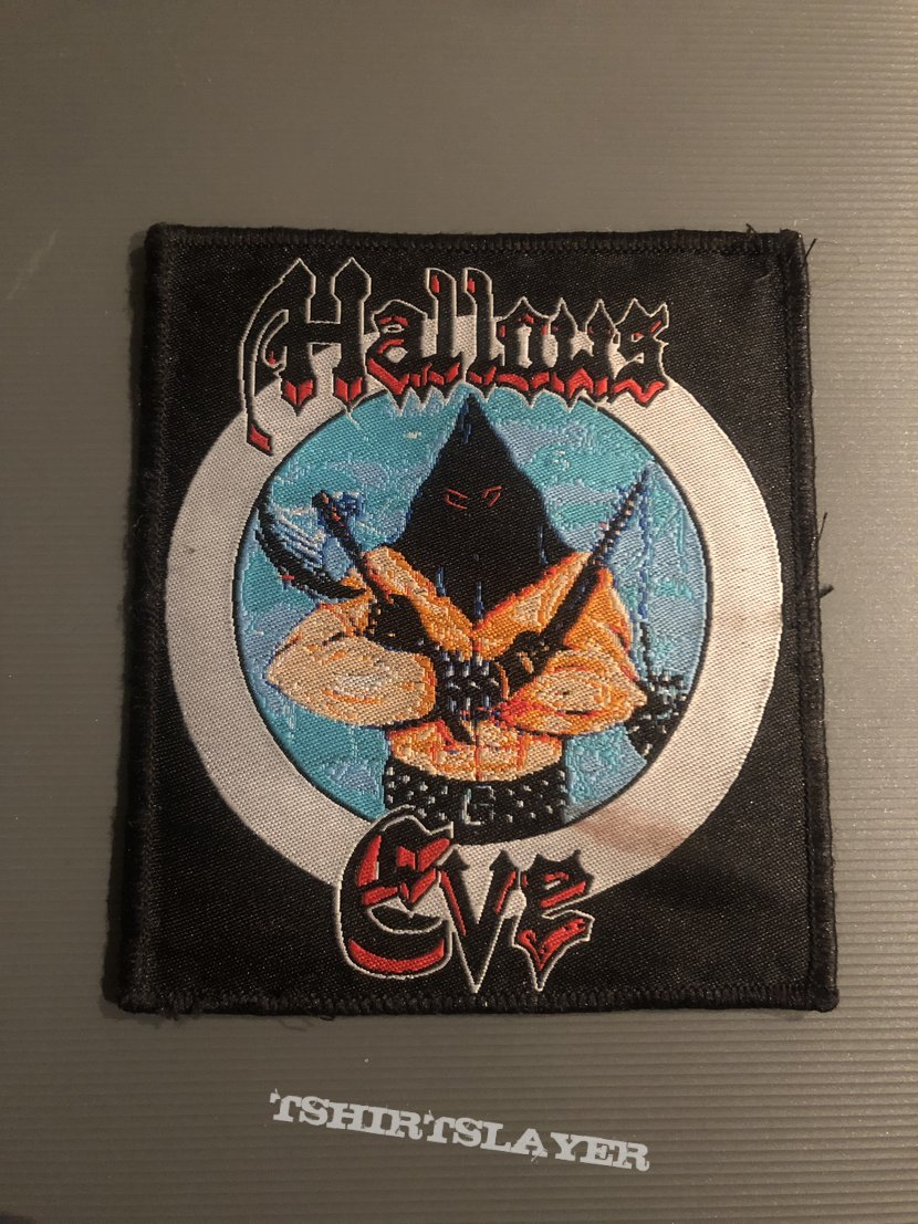 Hallows Eve- Tales of Terror Patch