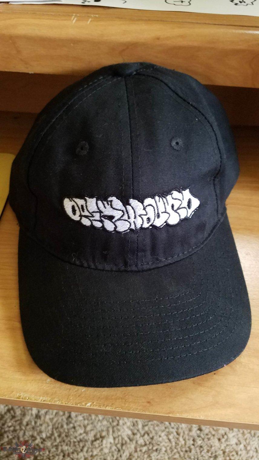 Open Wound Hat