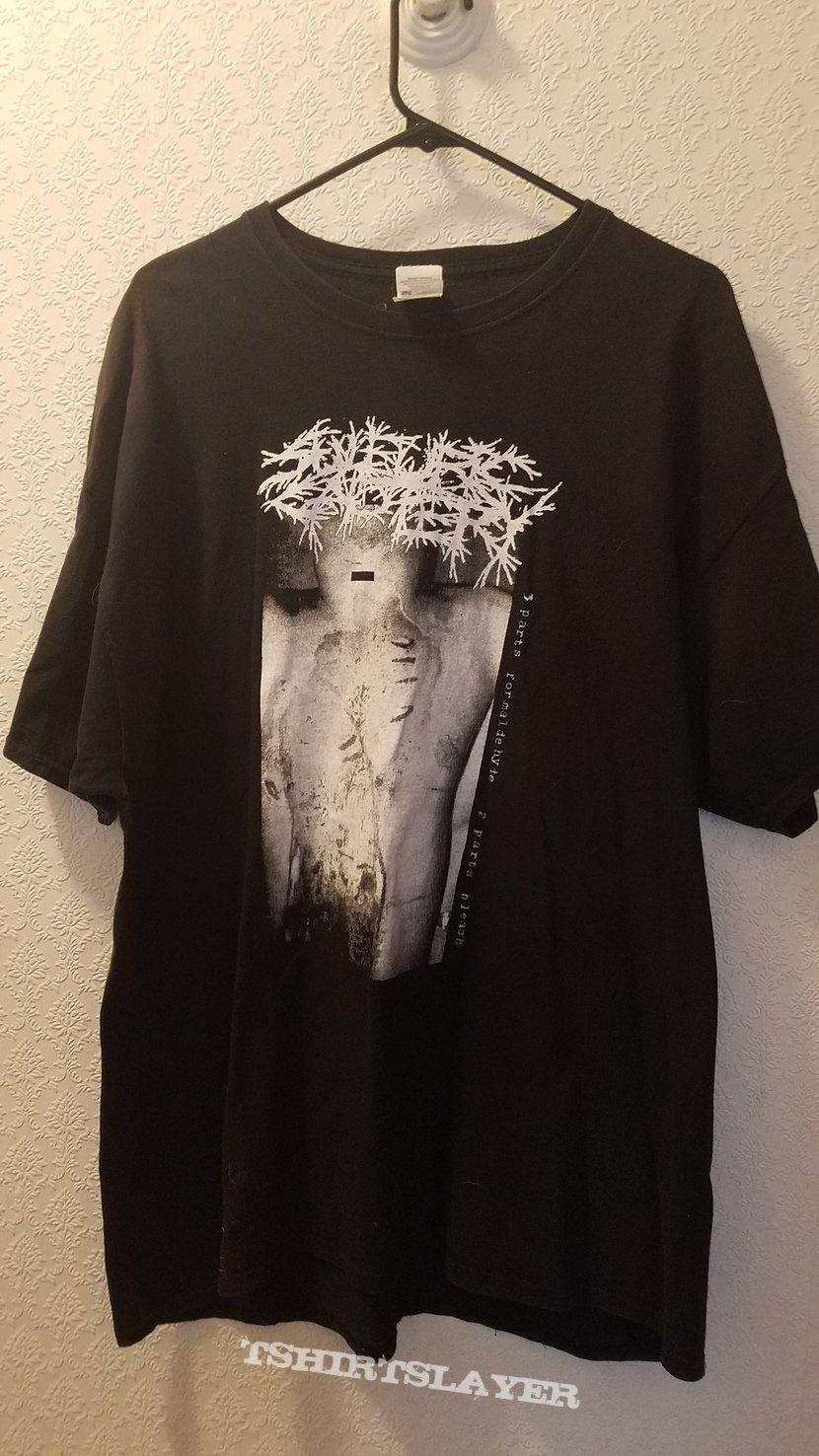 Sulfuric Cautery Shirt