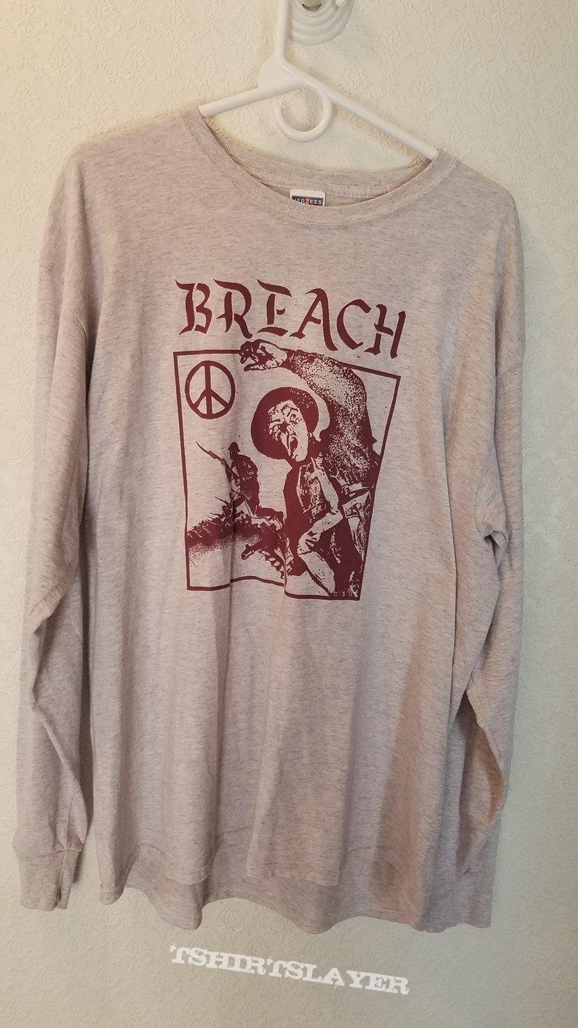 Breach Longsleeve