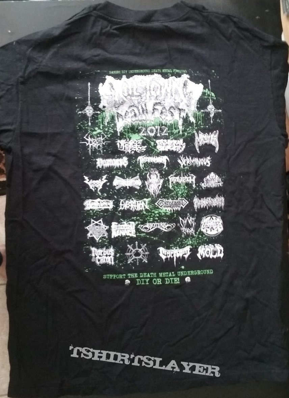 Kill-Town Death Fest 2012