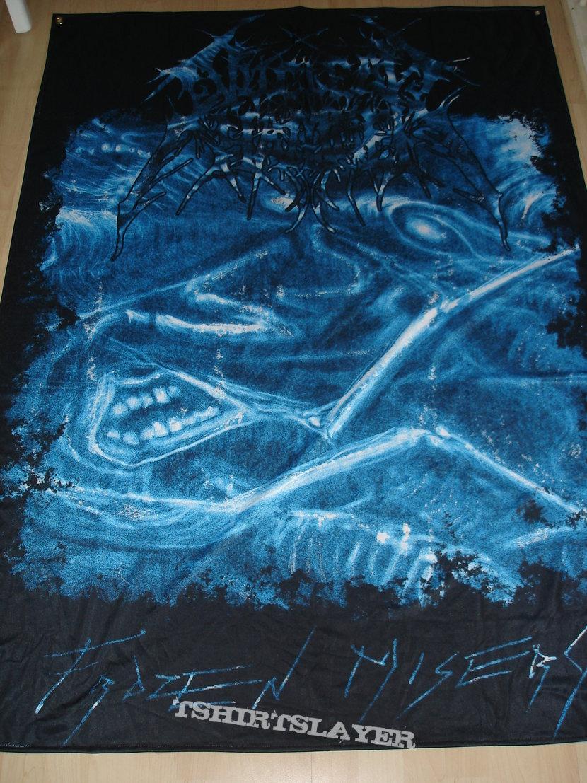 Nuclearhammer - Frozen Miser Flag