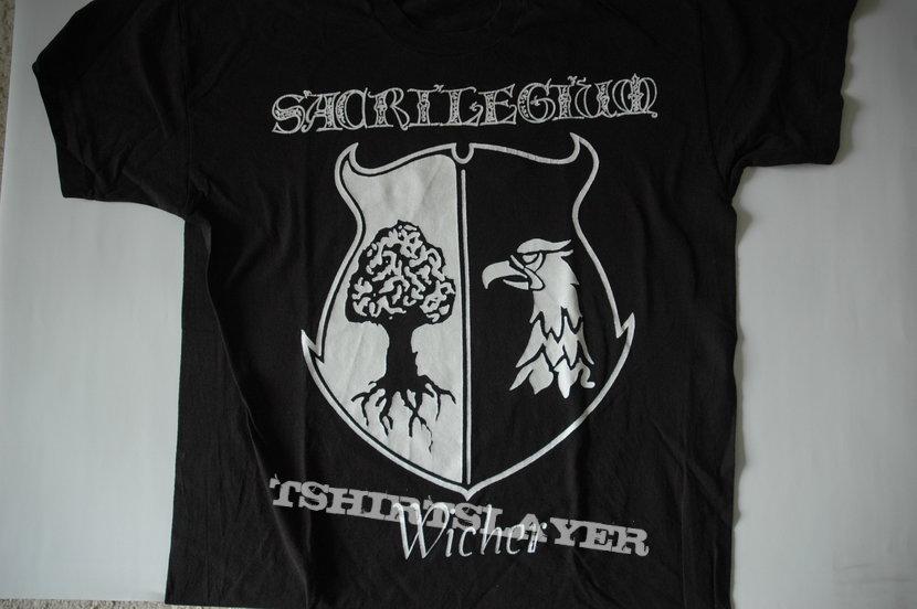 T-Shirt // Long Sleeve SACRILEGIUM Wicher