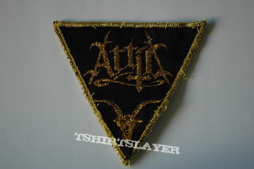 Attic - Logo Patch