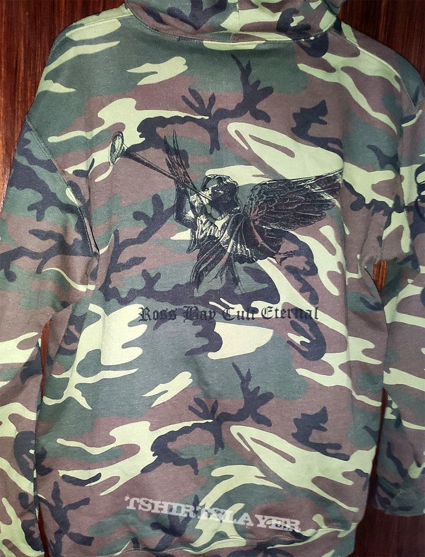"Blasphemy ""Fallen Angel Of Doom..."" camouflage HSW"