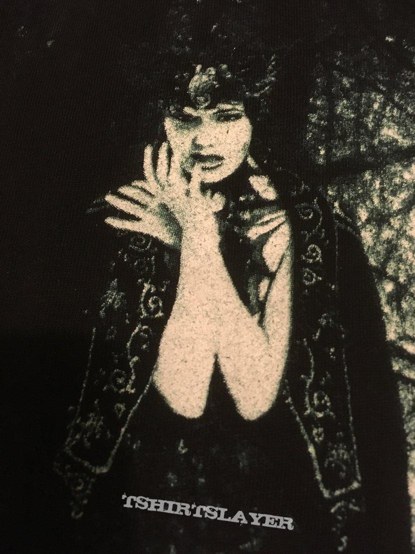 Dusk And Her Embrace Vamp Long Sleeve