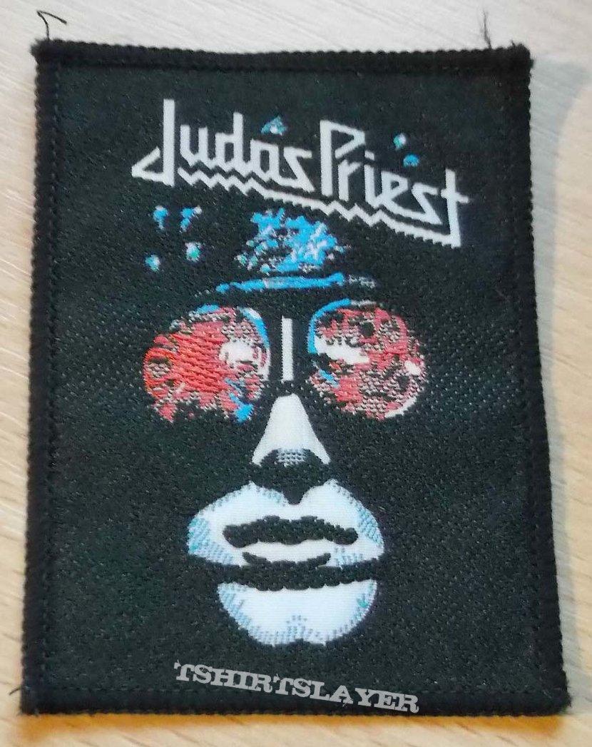 """Judas Priest """"Hell Bent"""" patch"""