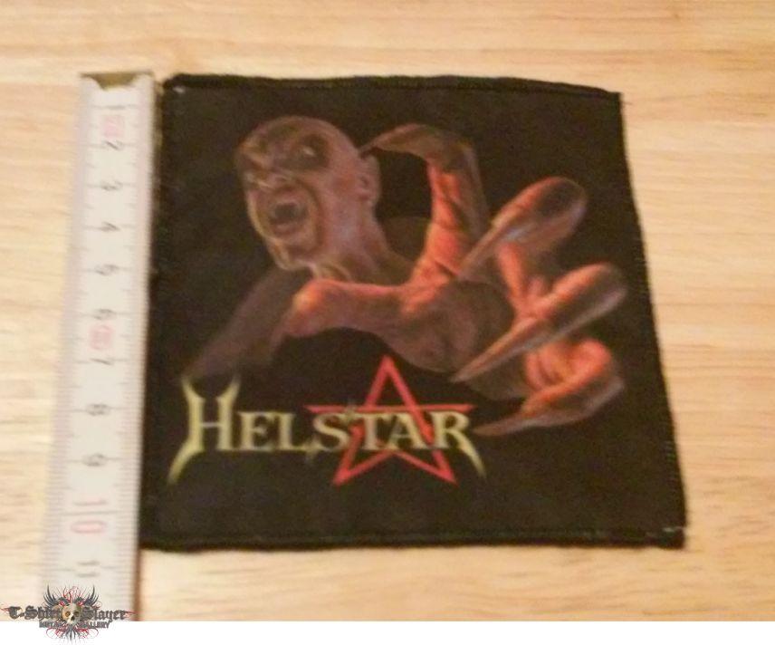 Helstar - Patch