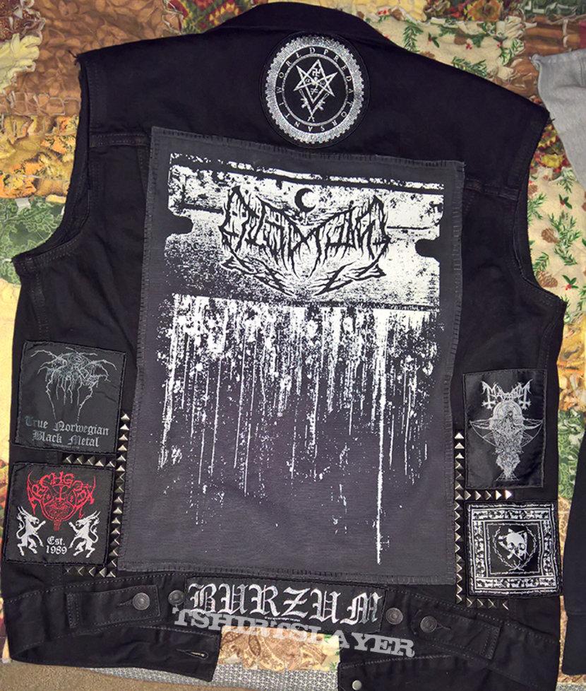 jacket update
