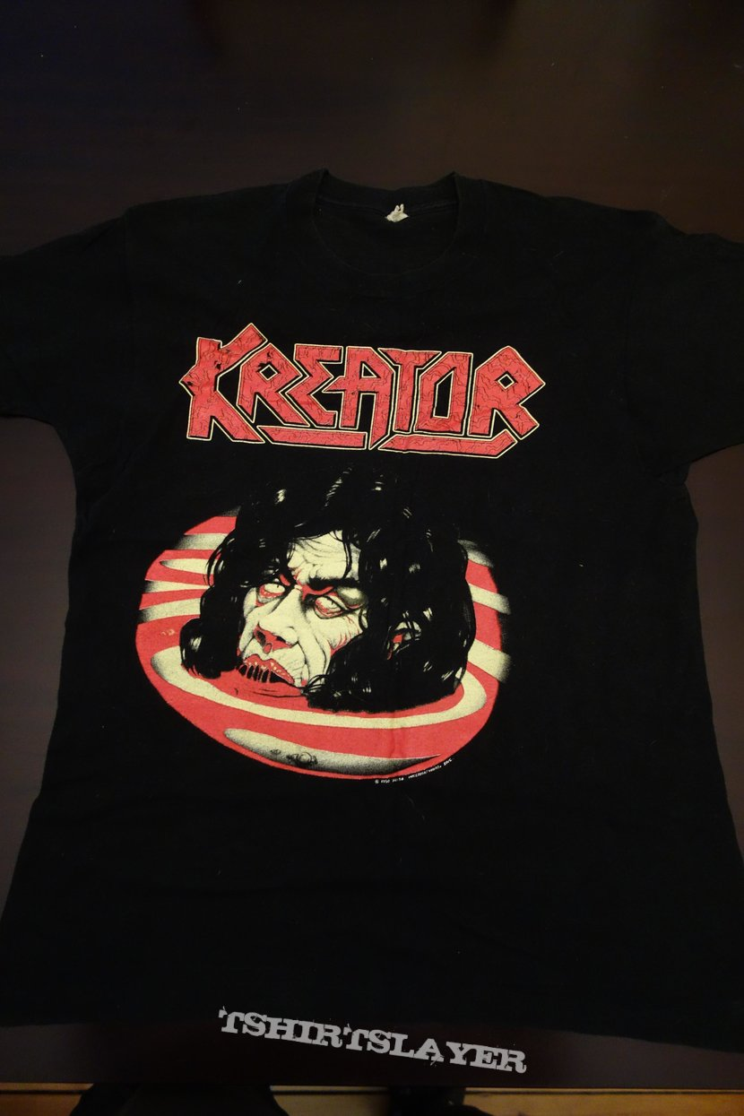 Kreator - Out Of The Dark