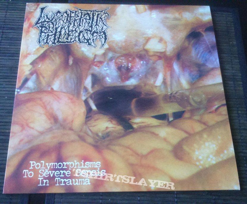 Lymphatic Phlegm / Torsofuck Split