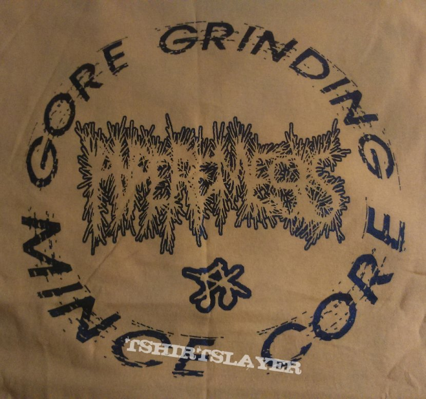 Hyperemesis Gore grinding mince core
