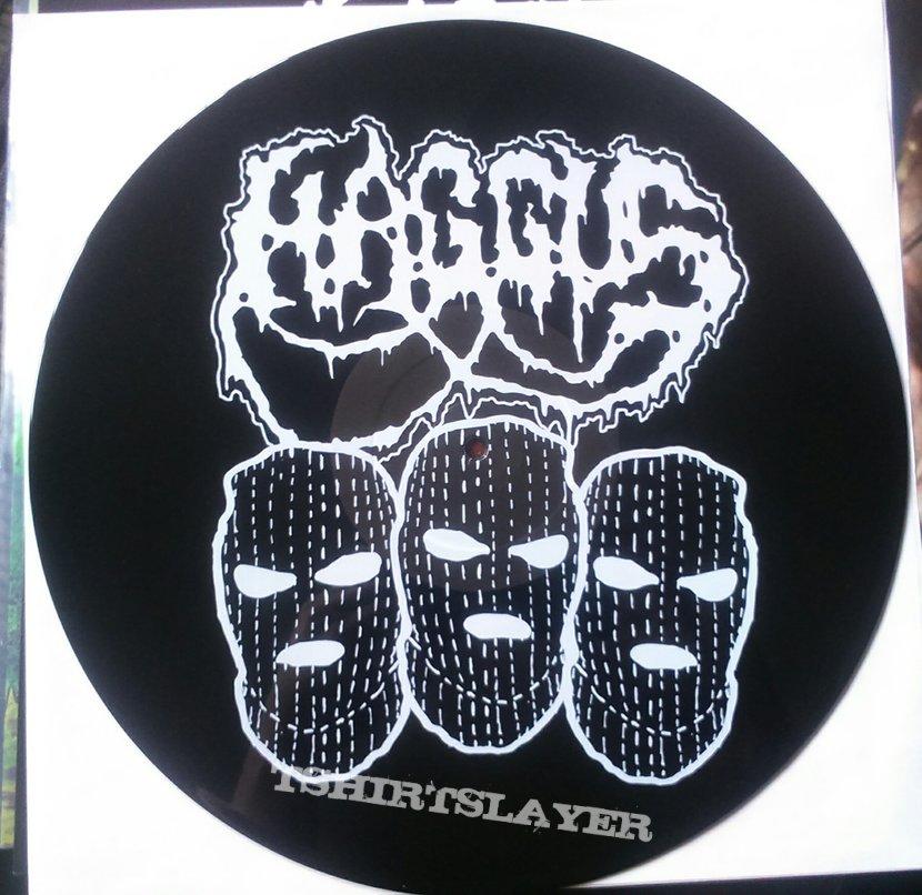 Haggus Gore gore... And more gore