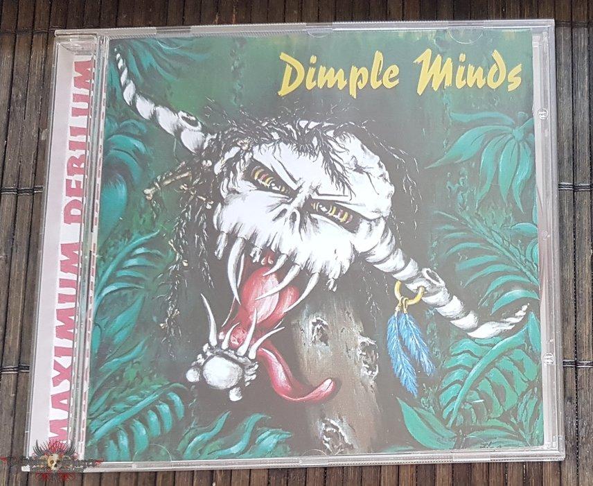 Dimple Minds Maximum debilum
