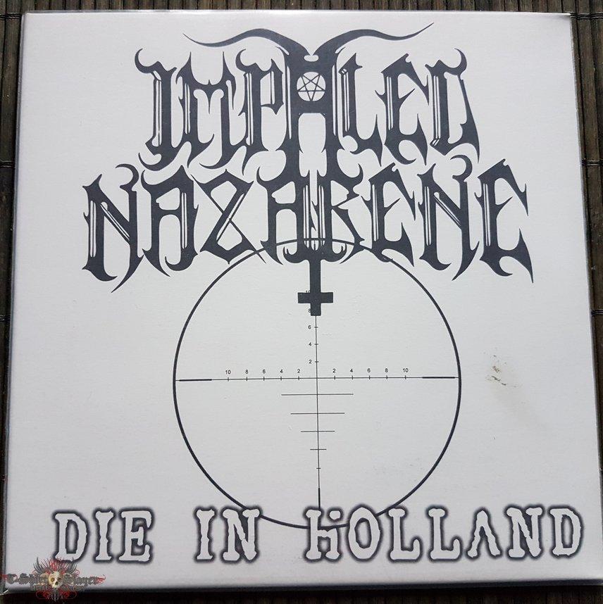 Impaled Nazarene Die in Holland