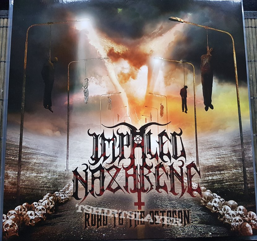Impaled Nazarene Road to the octagon
