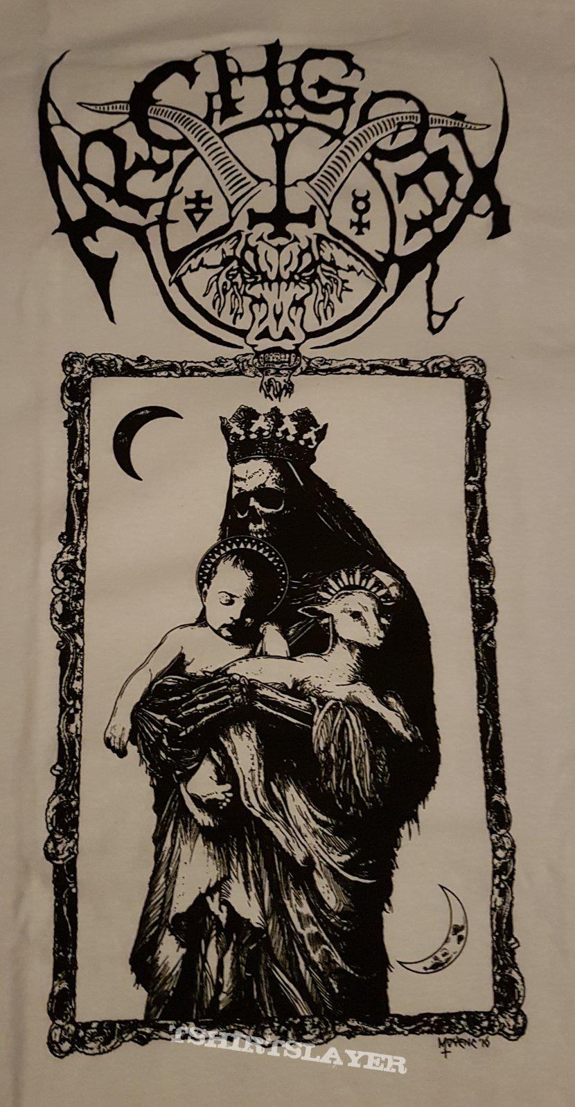 Archgoat Dead Maria