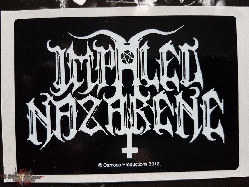 Impaled Nazarene Satanic masowhore